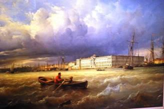 Михайловский (Инженерный) замок, Санкт-Петербург