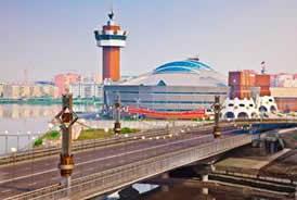 Республика Саха (Якутия) / Кратко об Якутии / Что посмотреть в Якутии? / Что попробовать в Якутии?