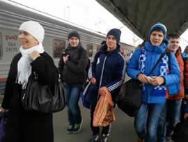 """Отзывы туристов о туркомпании """"ФОРТУНА"""""""