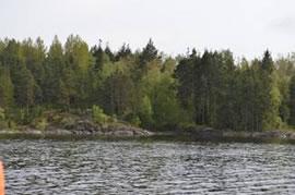 Остров Пеллотсари  (Пелотсаари, Пелотсари, Пеллотсаари)