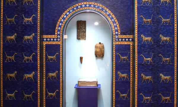 Государственный музей истории религии, Санкт-Петербург: во что мы верили от Древнего Египта до Новейшего времени