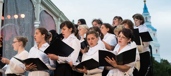 V Международный фестиваль православного пения «Просветитель» на острове Валаам - история, особенности