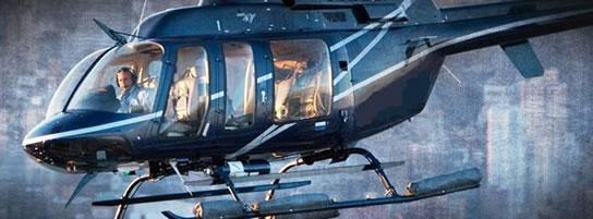 Описание и фотографии моделей вертолетов