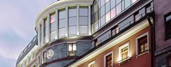 Гостиница АмбассадорОтель